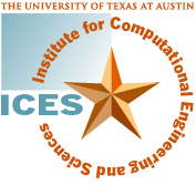 Institute for Computational Engineering and Science,UT-Austin
